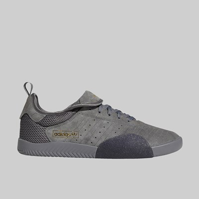 ADIDAS 3ST.003 GREY FOUR CARBON GOLD METALLIC