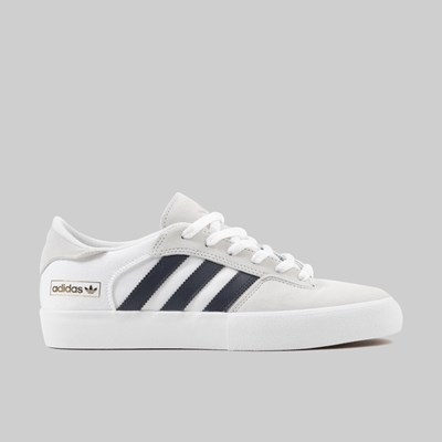 ADIDAS MATCHBREAK SUPER CRYSTAL WHITE NAVY