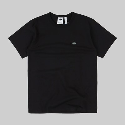 ADIDAS SHMOO SS T-SHIRT BLACK GREEN MINT