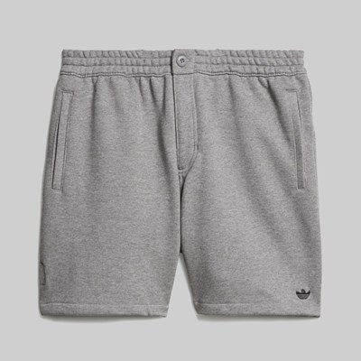 ADIDAS H SHMOO SHORTS CORE HEATHER GREY