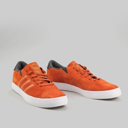 ADIDAS SKATE GONZ PRO TRAINER FOX RED/FOX ORANGE/SOLID GREY