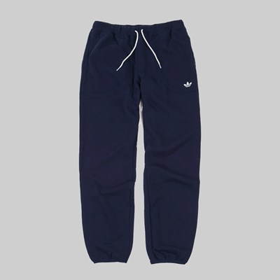 ADIDAS TERRY PANT COLLEGIATE NAVY