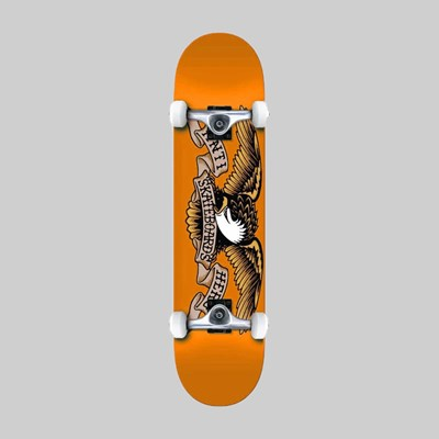 ANTI HERO SKATEBOARDS COMPLETE CLASSIC EAGLE MD 7.75