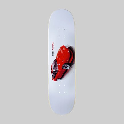 APRIL SKATEBOARDS DIEGO 240 DECK 8.25""