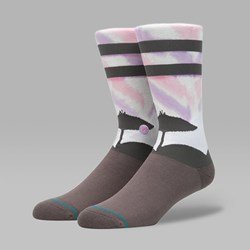 STANCE X STAR WARS BESPIN SOCKS GREY
