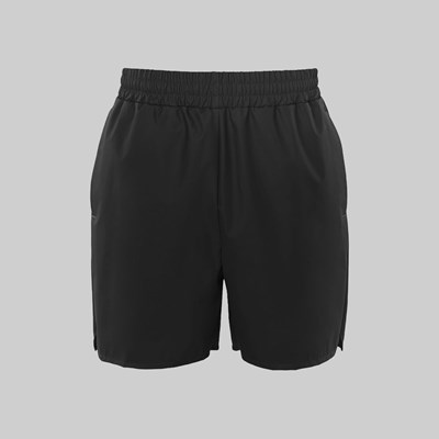 RAINS SHORTS BLACK