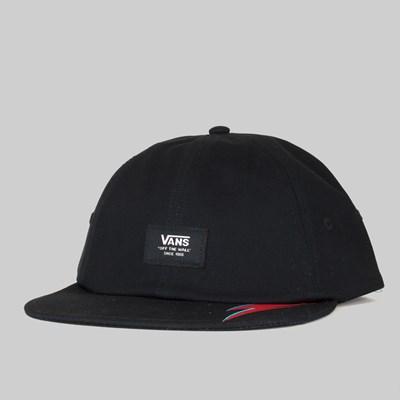 f5465eb4105 VANS X DAVID BOWIE  ALADDIN SANE  HAT BLACK. In stock. One Size