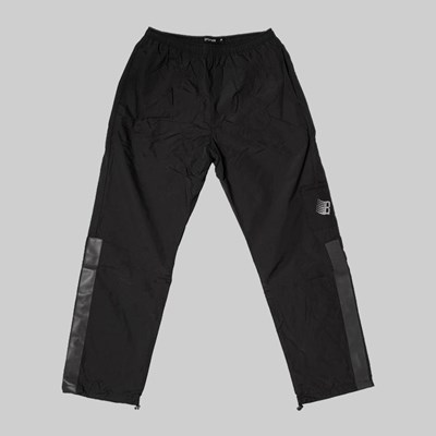 BRONZE 56K TRACK PANTS BLACK
