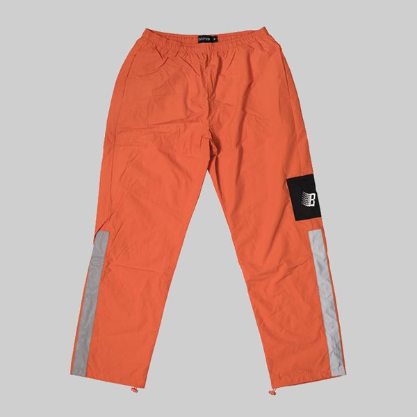 BRONZE 56K TRACK PANTS ORANGE