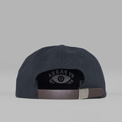 BY PARRA EYE HAT BLACK