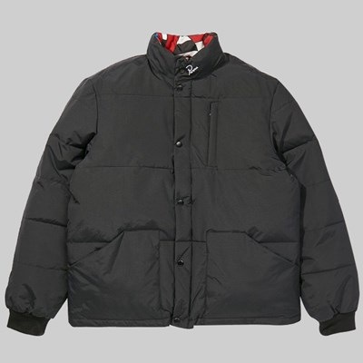 BY PARRA NERVEUX PUFFER JACKET MULTI