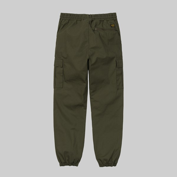 CARHARTT WIP CARGO JOGGER CYPRESS RINSED
