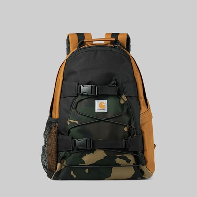 CARHARTT KICKFLIP BACKPACK MULTI COLOUR