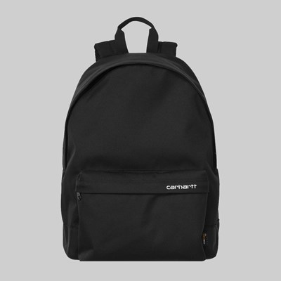 CARHARTT WIP PAYTON BACKPACK BLACK BLACK