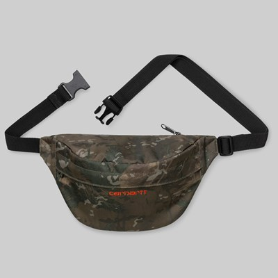 CARHARTT PAYTON HIP BAG CAMO BRUSH SANDSHELL
