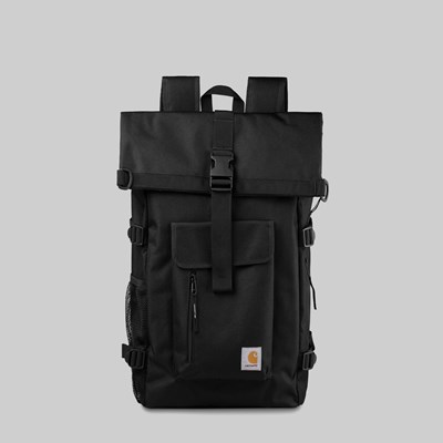 CARHARTT WIP PHILLIS BACKPACK BLACK