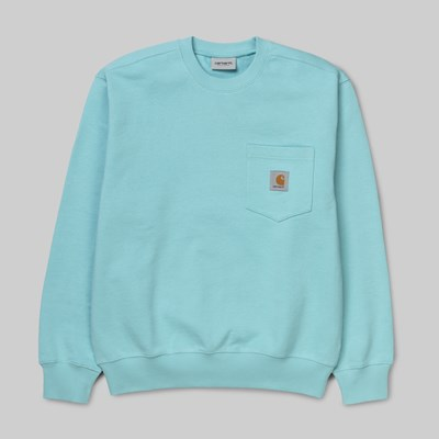 CARHARTT WIP POCKET SWEAT WINDOW