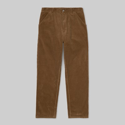 CARHARTT WIP SIMPLE PANT COVENTRY CORD HAMILTON