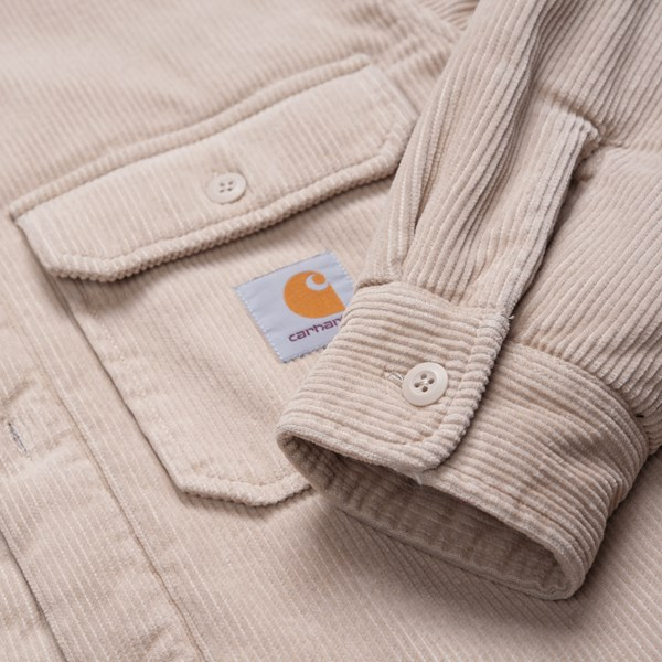 CARHARTT WIP WHITSOME CORD JACKET WALL