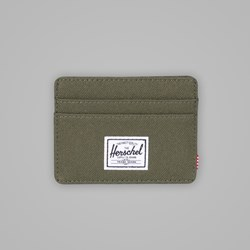 HERSCHEL CHARLIE WALLET FOREST NIGHT