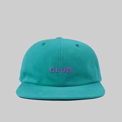 POST DETAILS DISINFORMATION DIVISION CLUB CAP GREEN