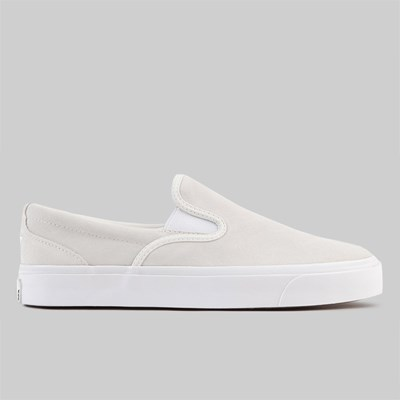 CONVERSE ONE STAR CC SLIP ON PRO EGRET WHITE