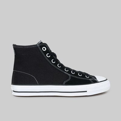 CONVERSE CTAS HI PRO 'WORKWEAR PACK' BLACK ORANGE RIND