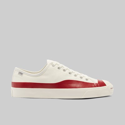 CONVERSE X POP TRADING JP PRO OX WHITE RED