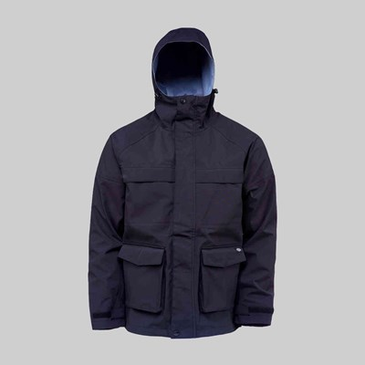 DICKIES GAPVILLE JACKET BLACK