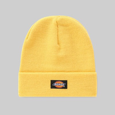 DICKIES GIBSLAND BEANIE APRICOT