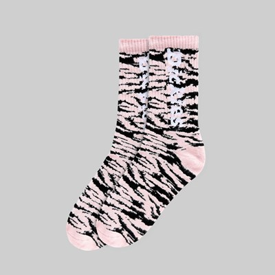 DICKIES HERMANTOWN SOCKS LIGHT PINK