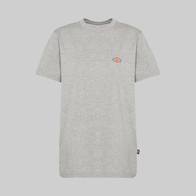 DICKIES MAPLETON SS T-SHIRT GREY MELANGE