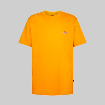 DICKIES MAPLETON SS T-SHIRT CADNIUM YELLOW