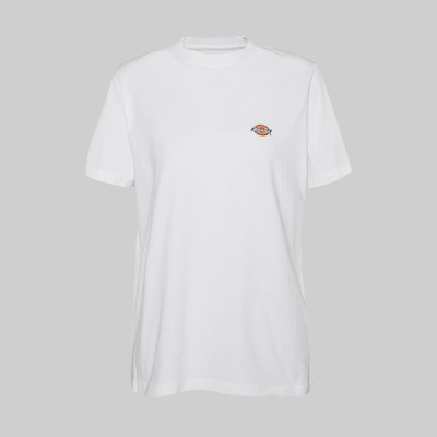 DICKIES MAPLETON SS T-SHIRT WHITE