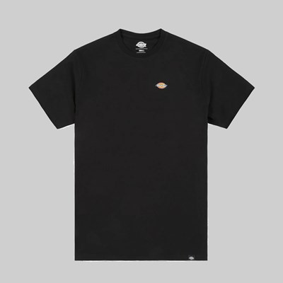 DICKIES STOCKDALE SHORT SLEEVE TEE BLACK