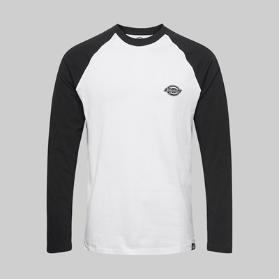 DICKIES YOUNGVILLE BASEBALL T-SHIRT BLACK