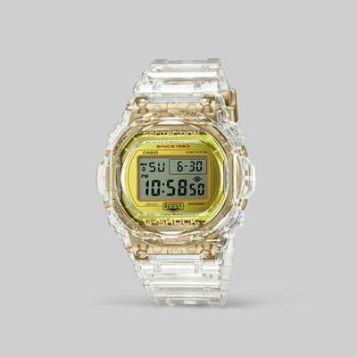 G SHOCK WATCH DW-5735E-7ER GLACIER GOLD BY ERIC HAZE
