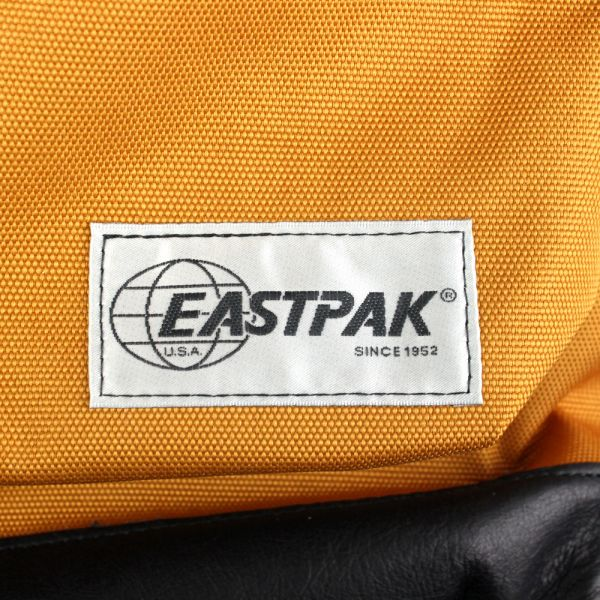 Eastpak Wyoming Backpack Into The Out Orange