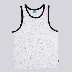 Enjoi Antology Tank Top White