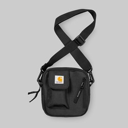 CARHARTT ESSENTIALS BAG BLACK BLACK