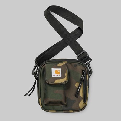 CARHARTT ESSENTIALS BAG CAMO LAUREL