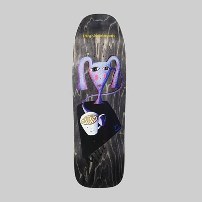 FROG SKATEBOARDS CRAIG MILIC DECK 9""
