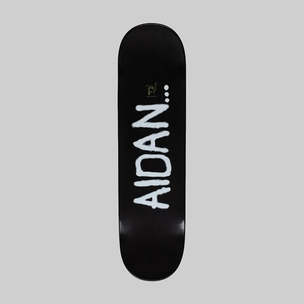 FUCKING AWESOME AIDEN HOLOGRAM 8.5 DECK
