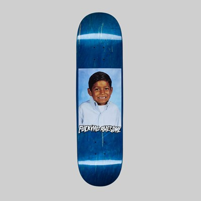 FUCKING AWESOME LOUIE LOPEZ 'PHOTO' DECK 8.25""