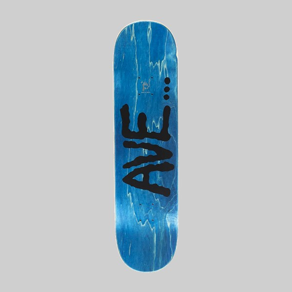 FUCKING AWESOME PAINTED AVE DECK 8.38""