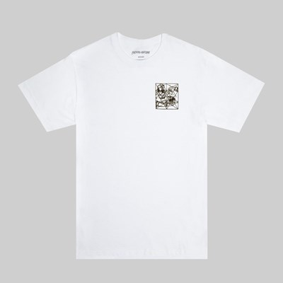 FUCKING AWESOME PREY SS T-SHIRT WHITE