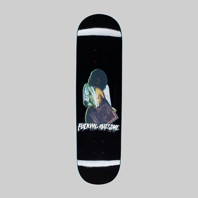 FUCKING AWESOME AVE 'SKYNET' DECK 8.5""