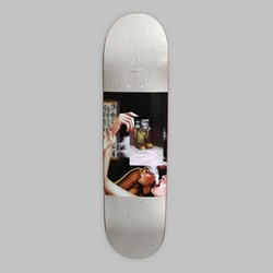FUCKING AWESOME SMOKE TEAM DECK 8.18""