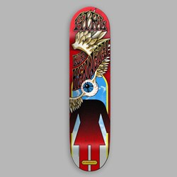 GIRL SKATEBOARDS CORY KENNEDY 8.5""