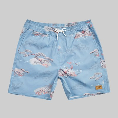BRIXTON HAVANA TRUNK BLUE DREAM
